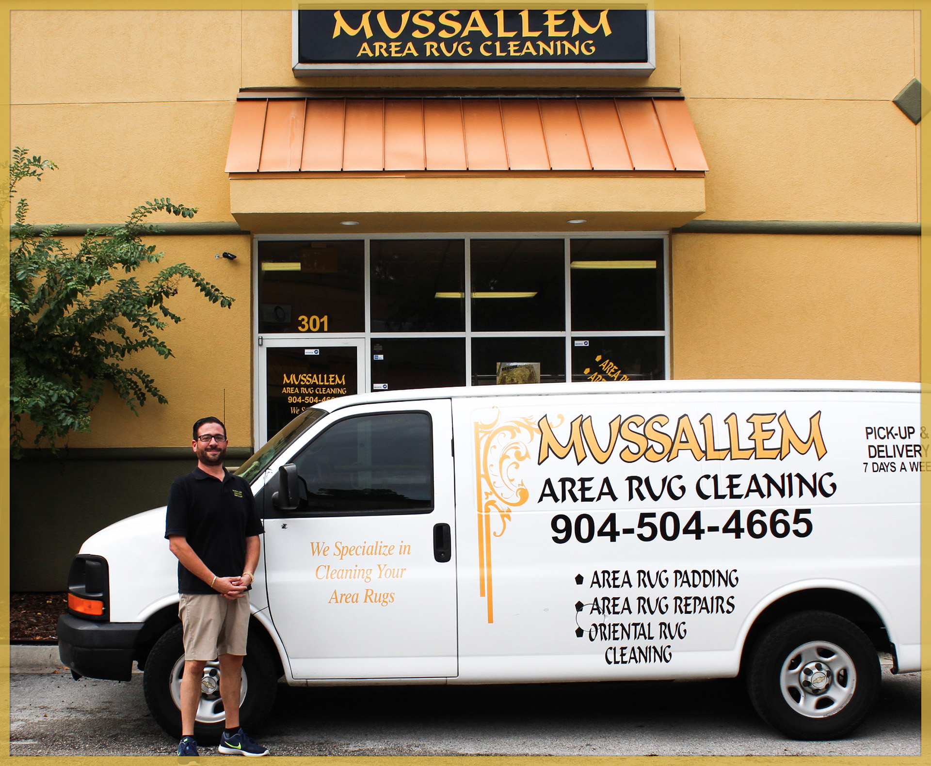 Why Hire A Rug Cleaning Service